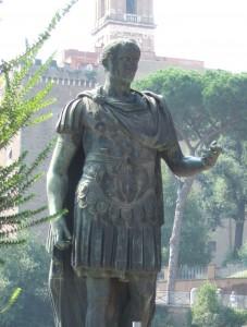 Julius Caesar Rome